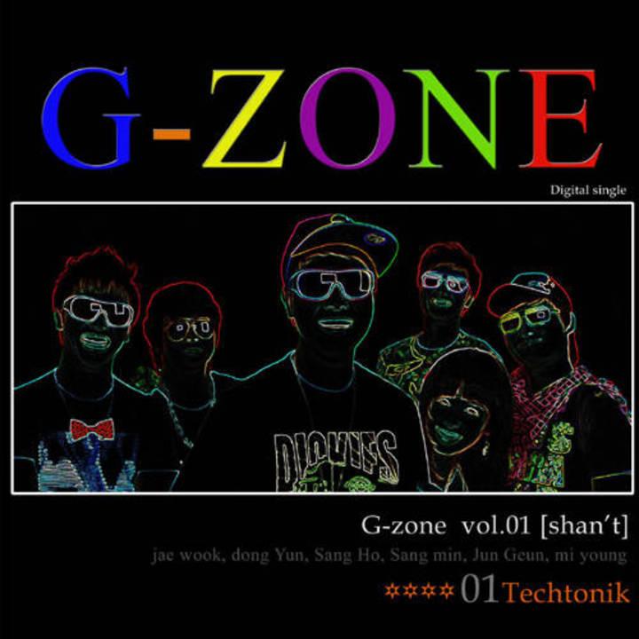G-ZONE Tour Dates