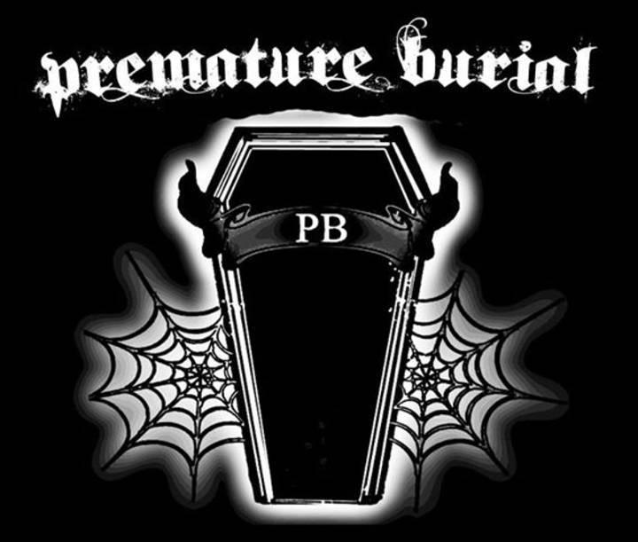 Premature Burial Tour Dates