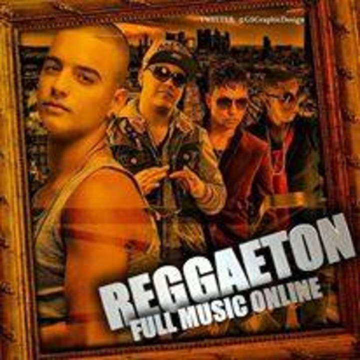 Reggaeton Full Music Tour Dates