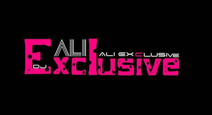 Dj Ali Exclusive Tour Dates