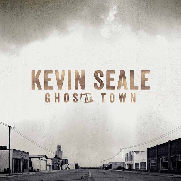 Kevin Seale Band @ Michael Perkinson benefit bull riding and concert May Rodeo Arena - May, TX