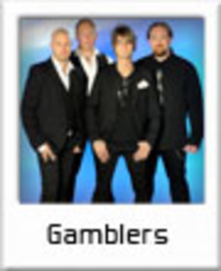 Gamblers Tour Dates