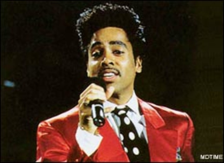 Morris Day & The Time @ Hyatt Regency Huntington Beach Resort & Spa - Huntington Beach, CA