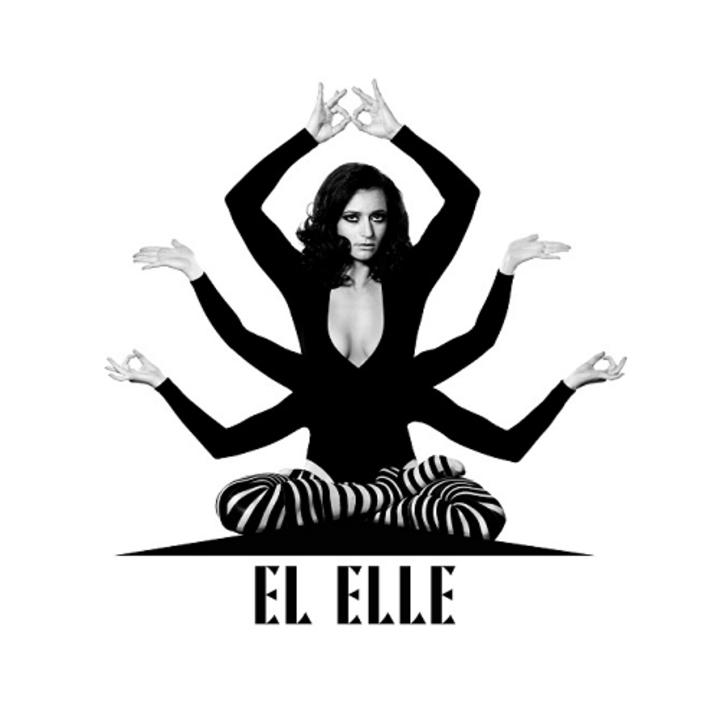 El Elle @ The New Parish - Oakland, CA