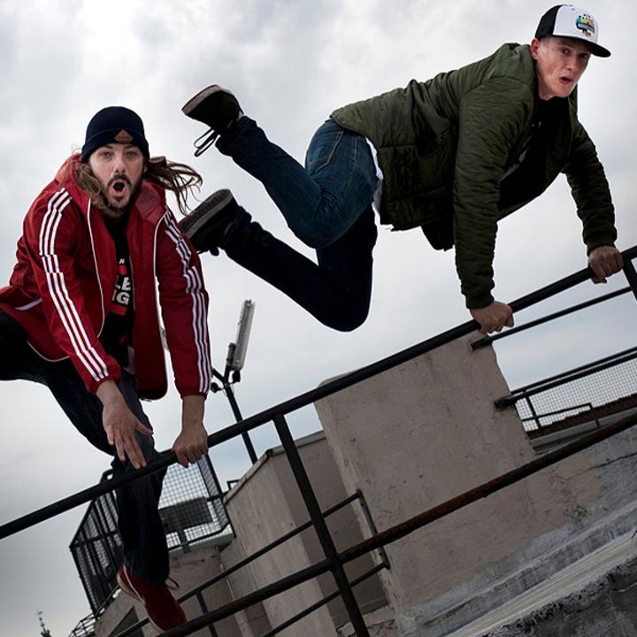 Jonny Hefty & Jøden @ Stars - Vordingborg, Denmark