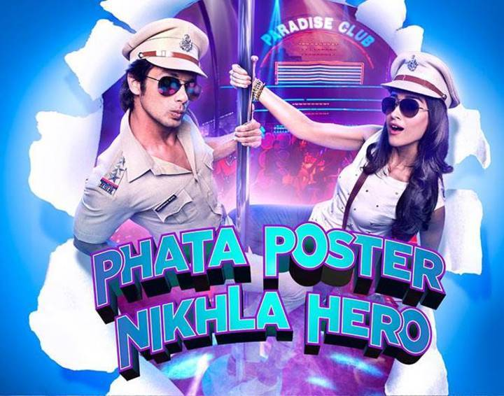 Phata Poster Nikla Hero  Tour Dates