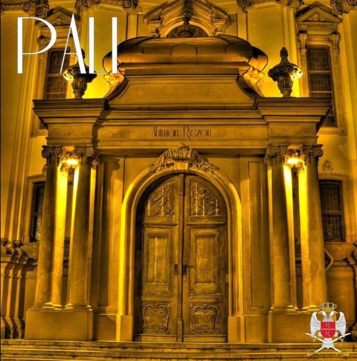 Pali Tour Dates