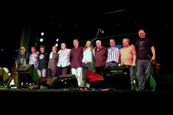 Feast of Fiddles @ Huntingdon Hall - Worcester, United Kingdom