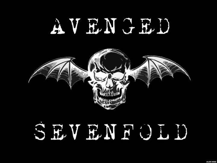 Avengend Sevenfold Tour Dates