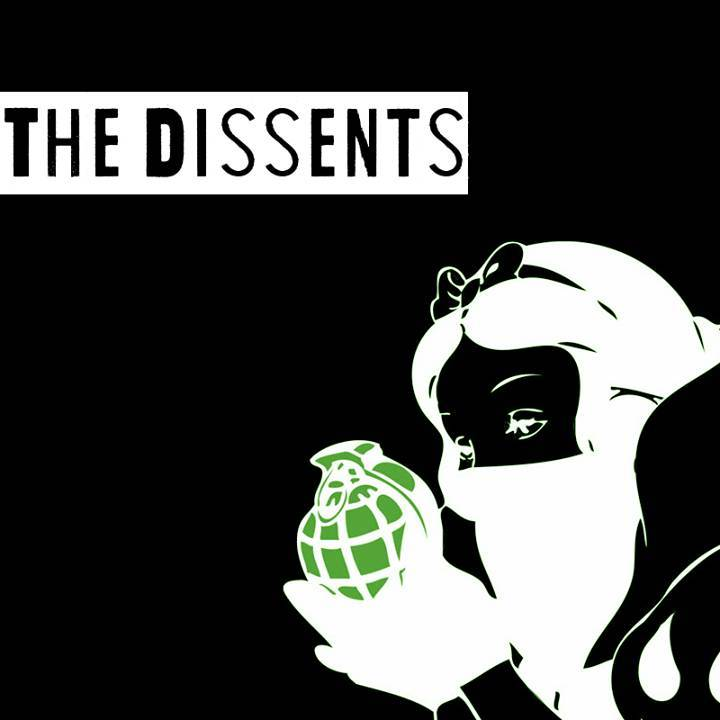 The Dissents Tour Dates