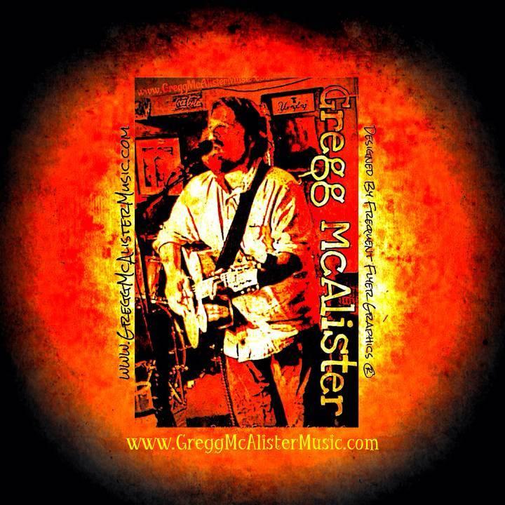 Gregg's Acoustic Medicine Show Tour Dates