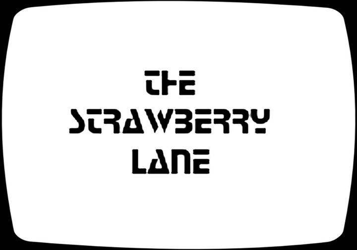 The Strawberry Lane Tour Dates