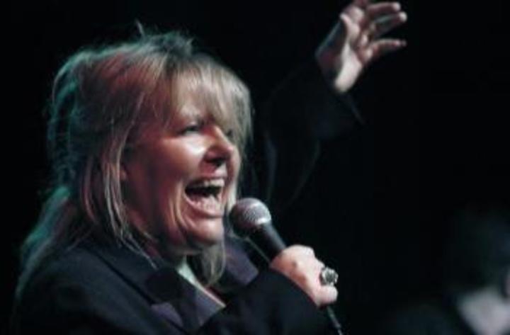 Connie Lush @ Yardbirds - Grimsby, United Kingdom