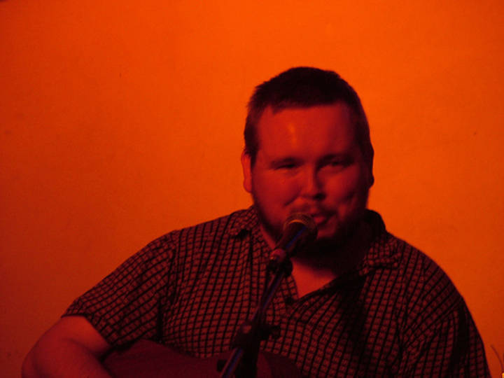 RICHARD DAWSON @ Vortex - London, United Kingdom