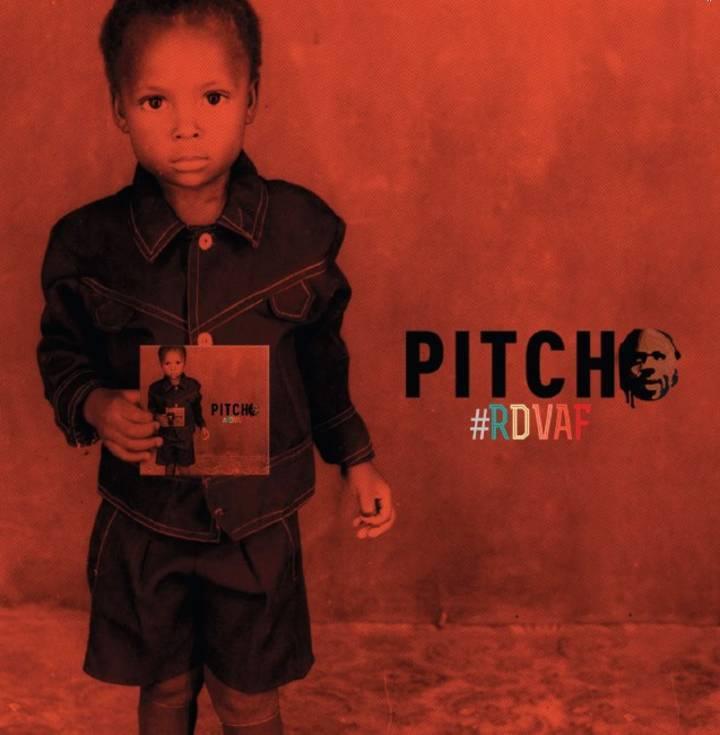 Pitcho: Rendez-Vous Avec Le Futur Tour Dates