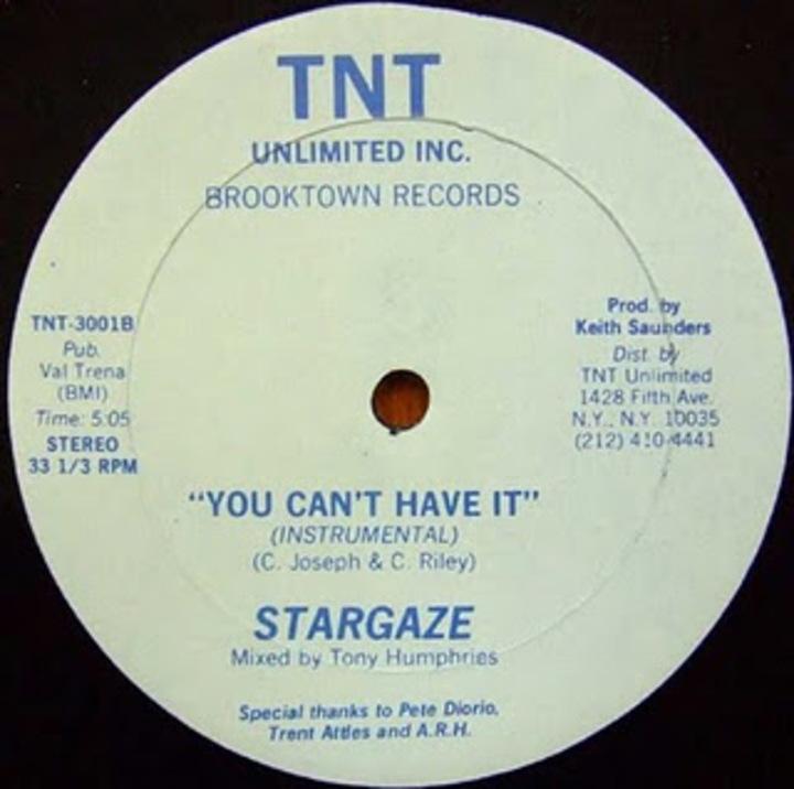 Stargaze Tour Dates