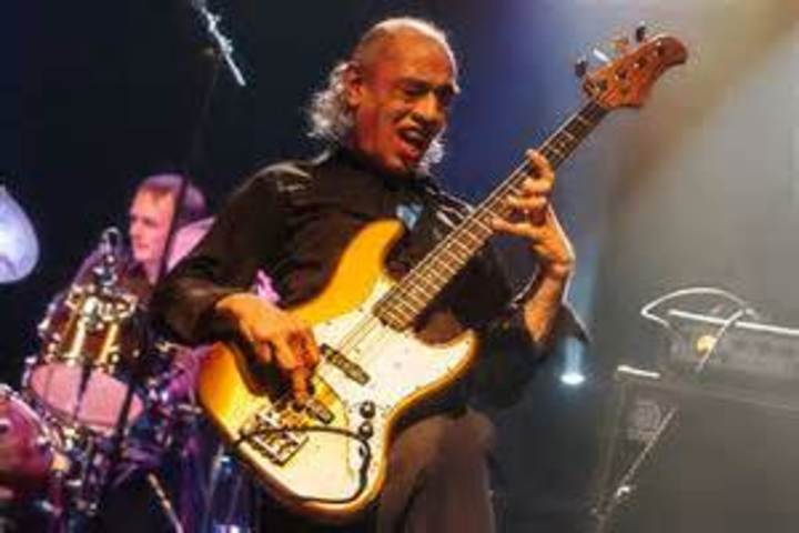 Norman Watt-Roy @ The Forum - Kent, United Kingdom