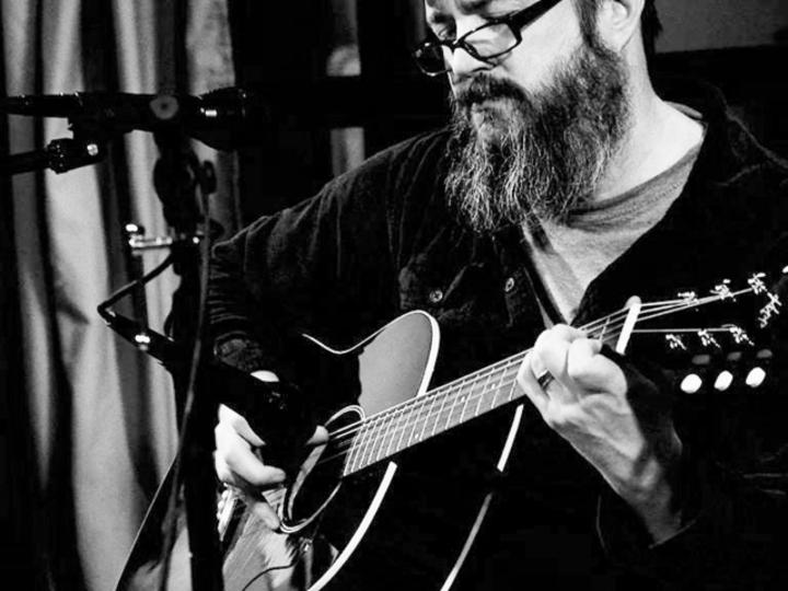 Dan Phelps  @ The Rendezvous - Seattle, WA