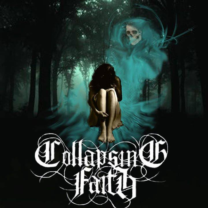 Collapsing Faith Tour Dates