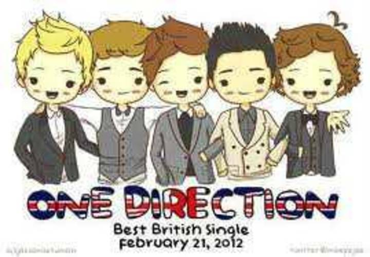 One Direction te amamos Tour Dates