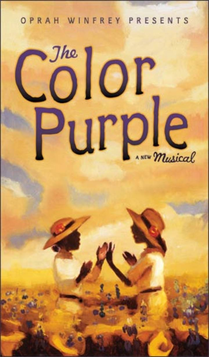 The Color Purple @ Civic Center Music Hall - Oklahoma City, OK