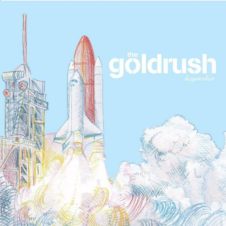 the Goldrush Tour Dates