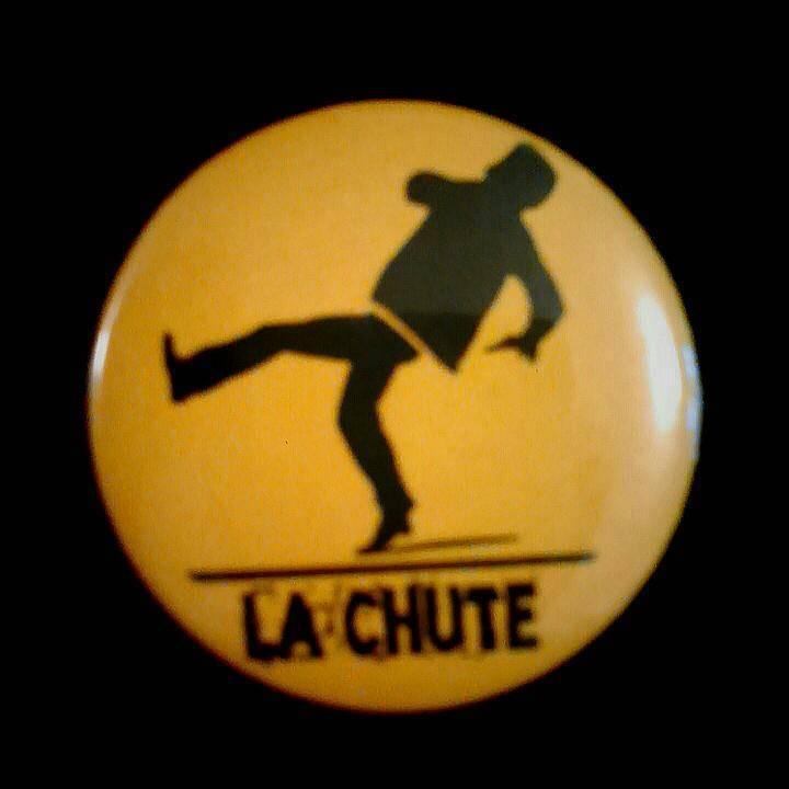 La Chute @ THEATRE DARIUS MILHAUD - Paris, France