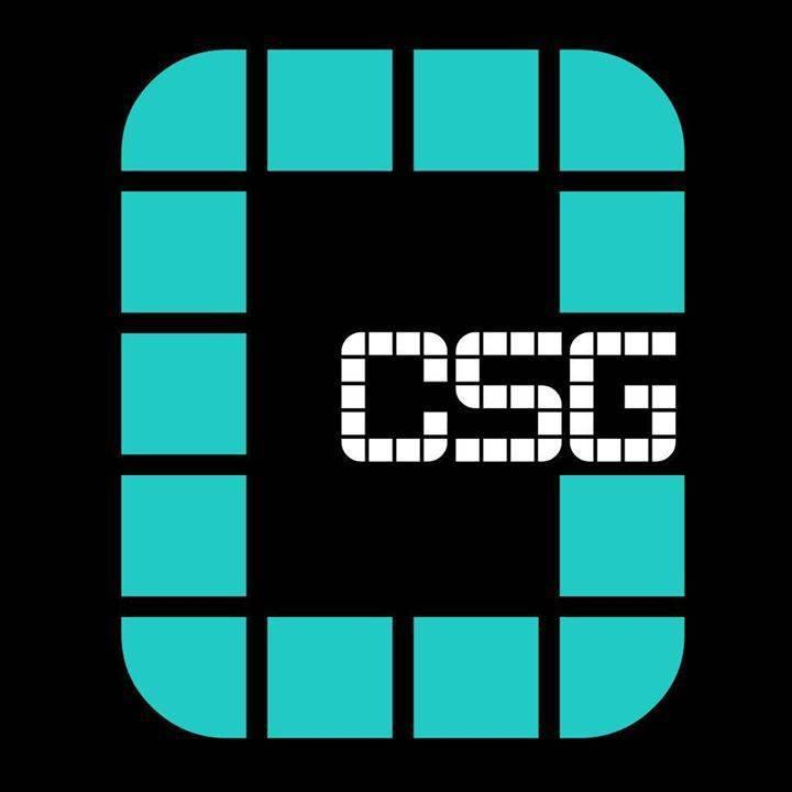 CSG Tour Dates