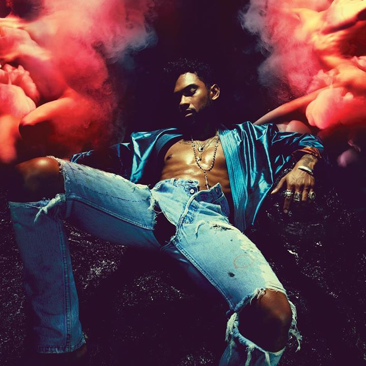 Miguel @ Arie Crown Theater - Chicago, IL