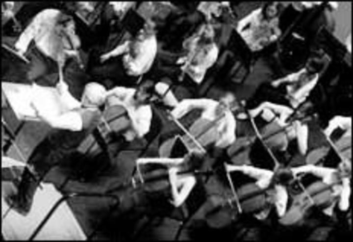 Indianapolis Symphony Orchestra Tour Dates