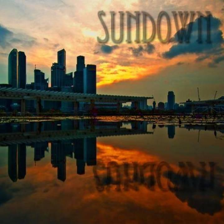 Sundown @ The Chance - Poughkeepsie, NY