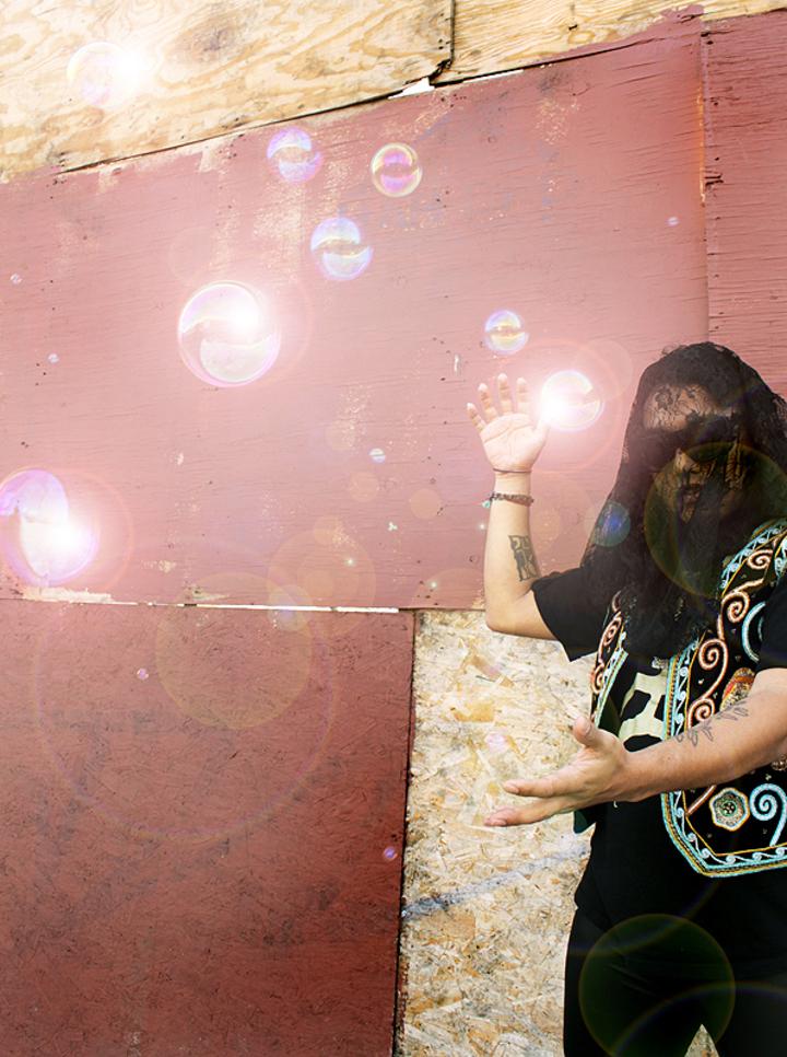 Sister Mantos @ Zebulon - Los Angeles, CA