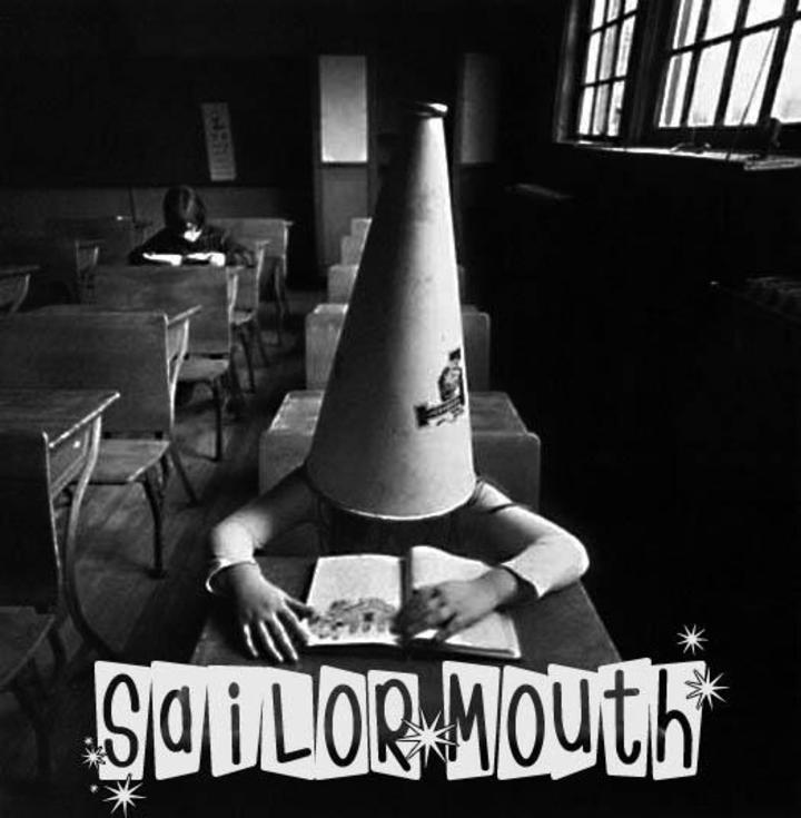 Sailor Mouth Tour Dates
