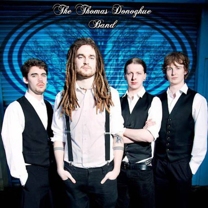 Thomas Donoghue Music Tour Dates