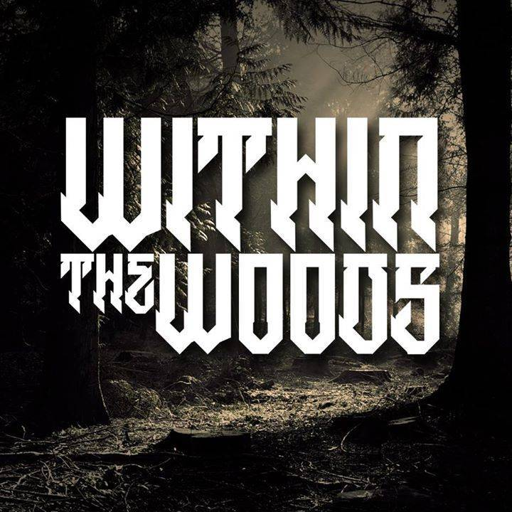 Within The Woods Tour Dates