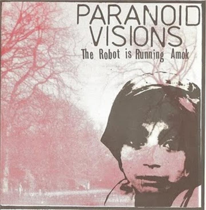 Paranoid Vision @ Wulfrun Hall - Wolverhampton, United Kingdom