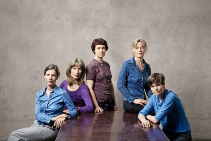 Les Femmes Savantes @ Théâtre des Sources. - Lancaster, CA