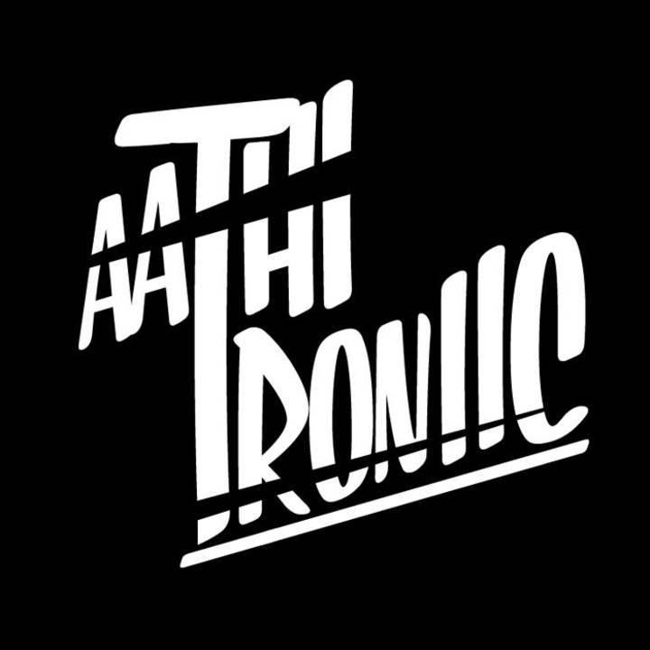 AathiTroniic Tour Dates
