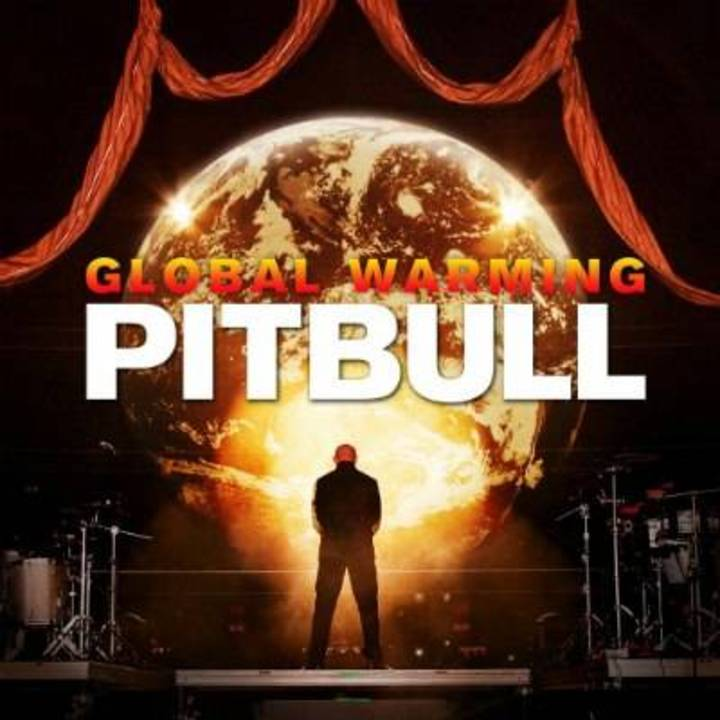 Fans de Pitbull Tour Dates