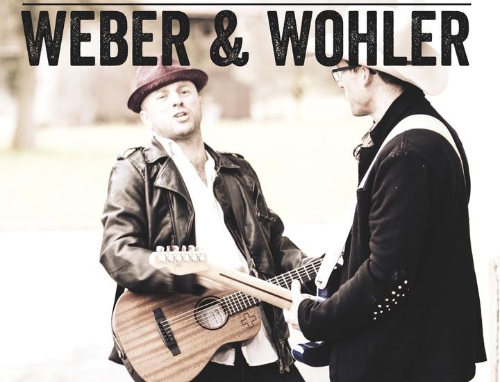 Weber & Wohler Tour Dates