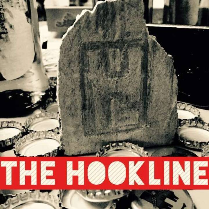 The Hookline Tour Dates