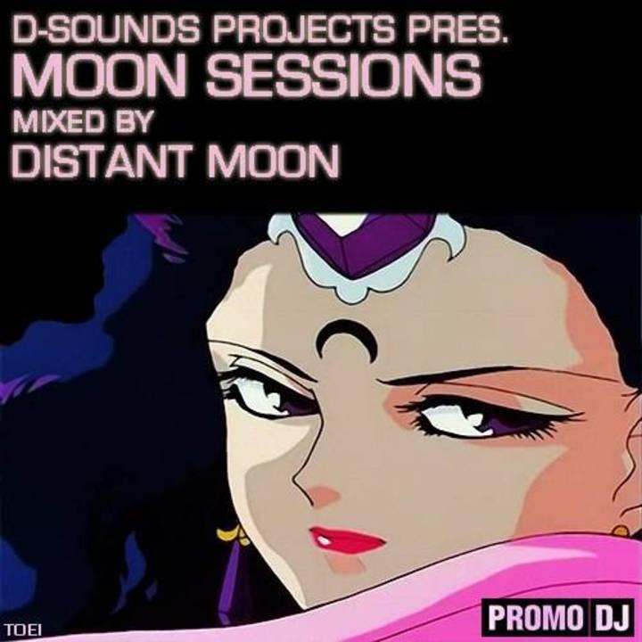 Distant Moon Tour Dates