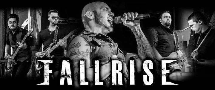FallRise Tour Dates