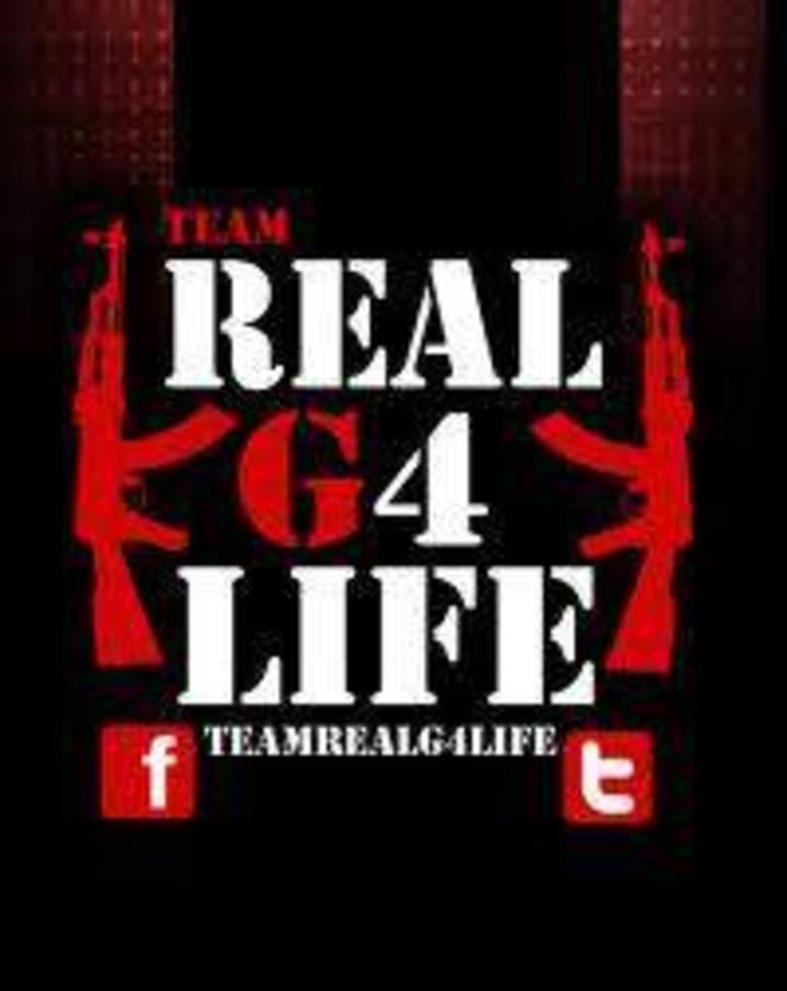 Real G4 Life Tour Dates