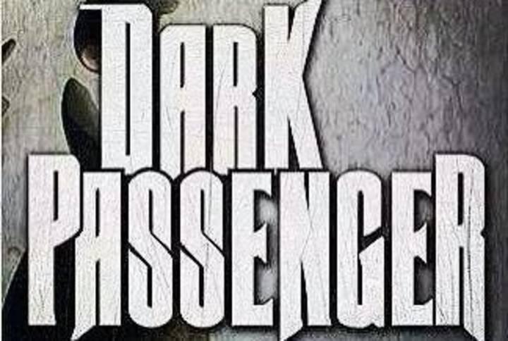 Dark Passenger Tour Dates