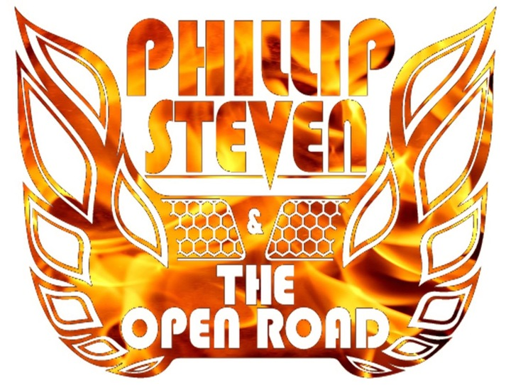 Phillip Steven and The OpenRoad Tour Dates