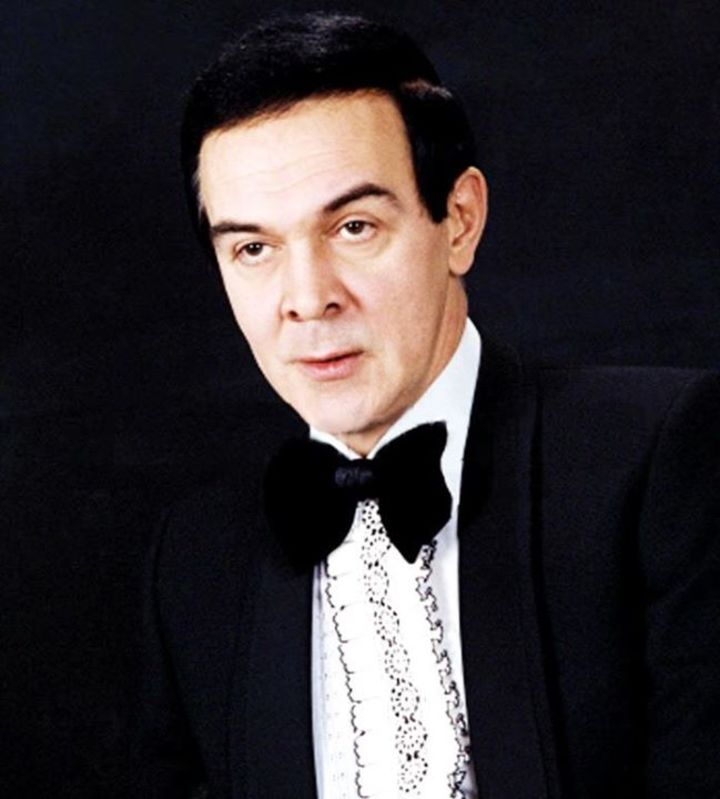 Муслим Магомаев Tour Dates
