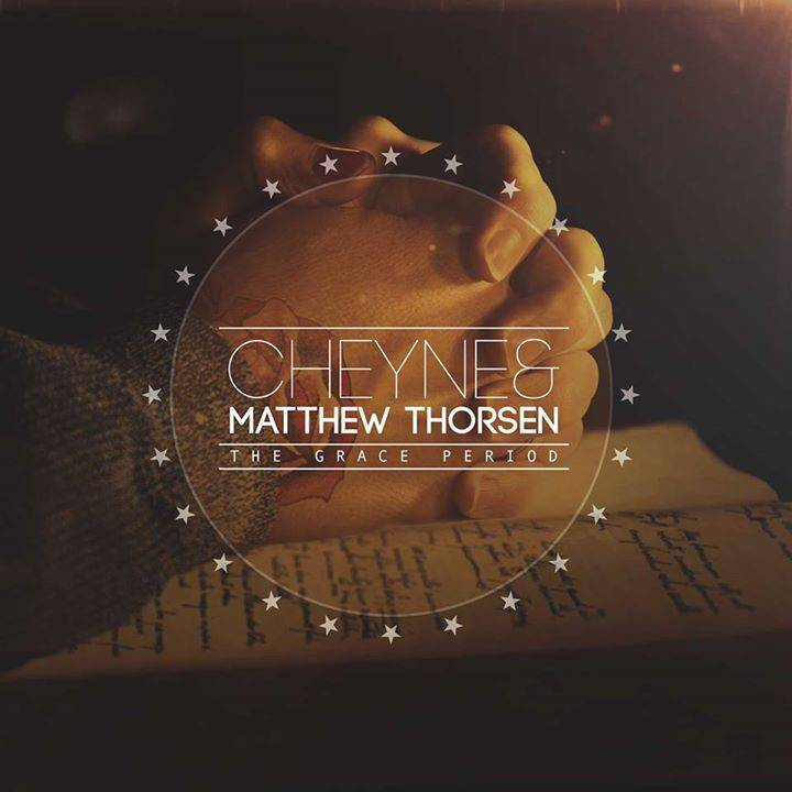Cheyne and Matthew Thorsen Tour Dates