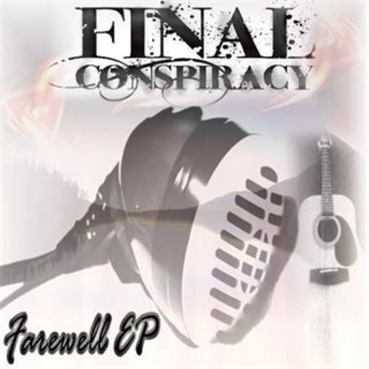Final Conspiracy Tour Dates