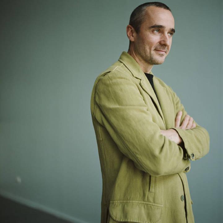 Christophe Marguet @ THEATRE ANTIQUE - Vienne, France